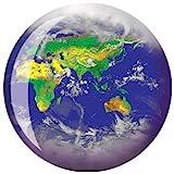 Globe Viz-A-Ball Bowling Ball (12lbs)