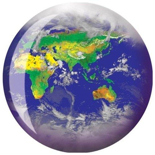 Globe-Viz-A-Ball-Bowling-Ball