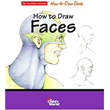 How to Draw Faces (The Scribbles Institute)
