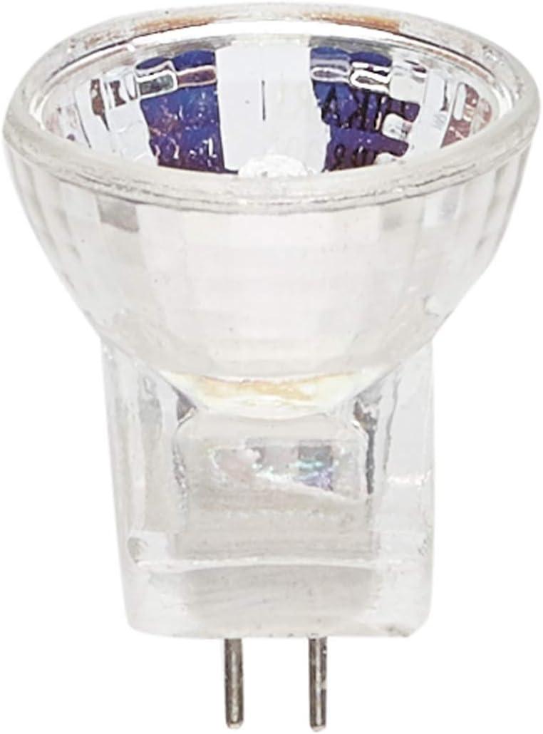 Hikari Halogen Lamps MR8 12V 5W 30 Degree