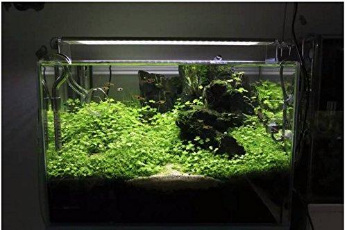 aquarium light stand for aquatic led light lamp accessory glass
