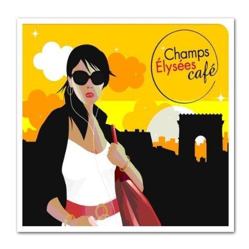 Yael Naim - Champs-Elysees Cafe - Zortam Music