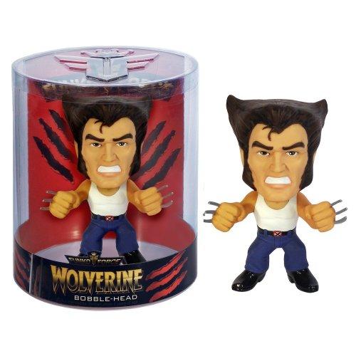 Funko Force Wobbler - Wolverine Funko Force
