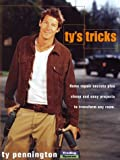 Ty's Tricks: Home Repair Secrets Plus Cheap and Easy Projects to Transform Any Room