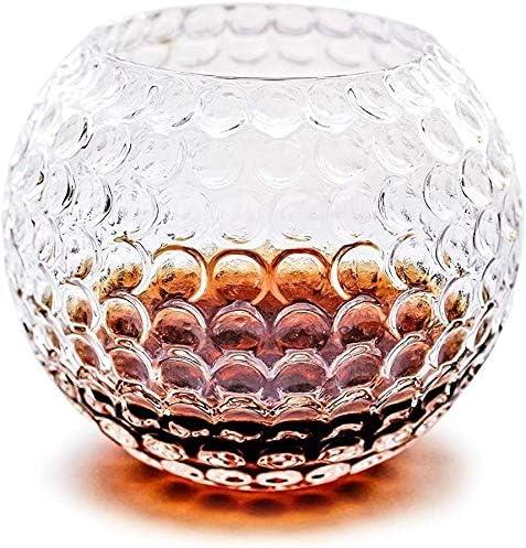 Gemsho Glass Golf Whiskey Glasses