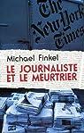 Le journaliste et le meurtrier par Finkel