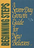 A Seven-day Growth Guide for New Belivers (King James Version), NAMB, 084008773X