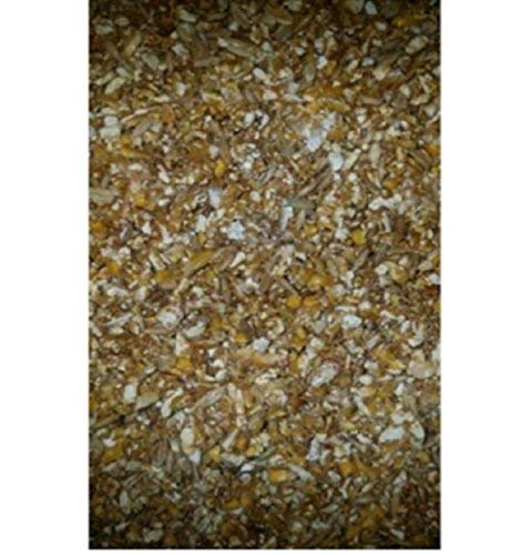 USA Premium Store 10lbs makes 12 gallon sweet wash MOONSHINE MASH, corn, barley, oats, rye & wheat