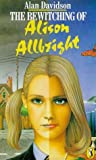 The Bewitching of Alison Allbright, Alan Davidson, 0140325204