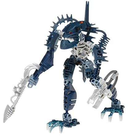 Toys bionicles opinion, actual