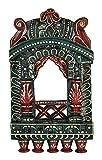 Ethnic Handmade Window Single Photo Frame 10 X 6 Inches