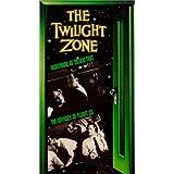 The Twilight Zone: Nightmare at 20,000 Feet & The Odyssey of Flight 33