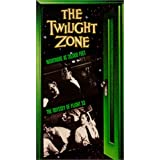 The Twilight Zone: Nightmare at 20,000 Feet/ The Odyssey of Flight 33 [VHS]