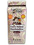 The Coffee Fool Drip Grind, Fool's Decaf Melted Marshmallow, 12 Ounce