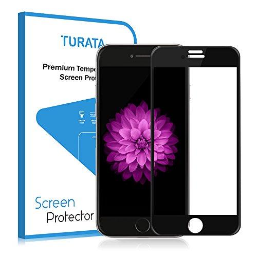 TURATA Protector Coverage Tempered Anti Fingerprint