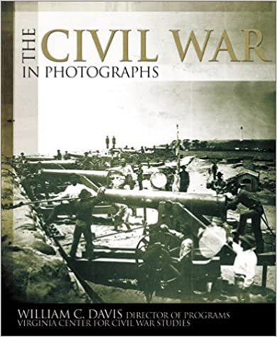 Book Civil War In Photographs