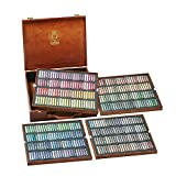 SCHMINCKE Finest Extra-Soft Artist Pastels, Set of 400 (77400097)