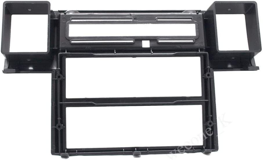 K1AutoParts 1 Pair Male Door Dovetails For Mitsubishi L200 Mighty Max//Mitsubishi L200 Cyclone Pickup 1987-1996