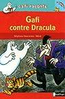 Gafi contre Dracula par Descornes