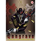 Gungrave Complete Collection