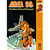 Area 88: Blue Skies of Betrayal