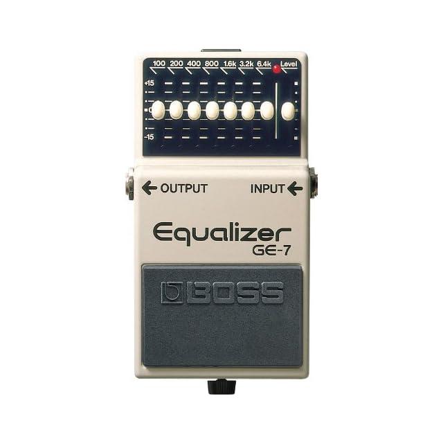 リンク:GE-7 Equalizer