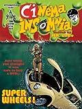 Cinema Insomnia: Super Wheels