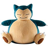 Pokemon Snorlax Large Plush
