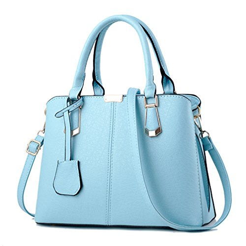 COCIFER Women Top Handle Satchel Handbags Tote Purse Shoulder Bag
