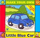 Make Your Own Little Blue Car