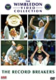 The Wimbledon Video Collection: The Record Breakers