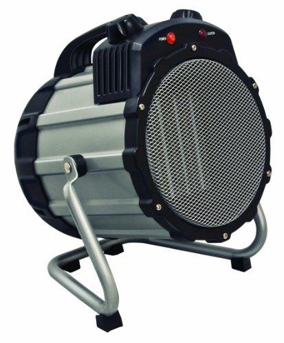 Comfort Zone Deluxe Fan Forced Ceramic Utility Heater/Fan CZ285 Ceramic Comfort Comfort Zone Deluxe Fan Forced Garage, Shop And Utility Heaters Heater/Fan Utility Zone®