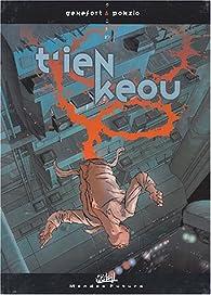Tien Keou par Laurent Genefort