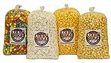 8 Gal. (128 Cups) Popcorn Sampler Colby Ridge Popcorn