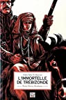 L'immortelle de Trébizonde par Henry-Bordeaux