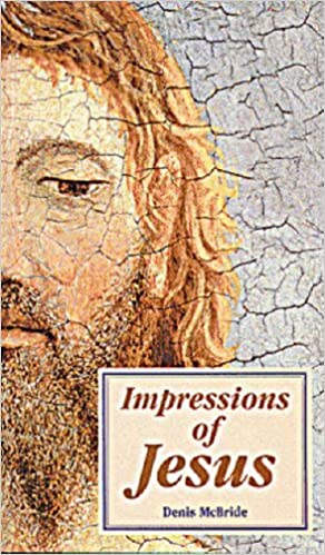 Book Impressions of Jesus by Denis McBride (1992-01-01)