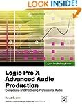 Apple Pro Training Series: Logic Pro...