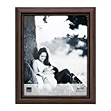 Kiera Grace Nolan Picture Frame, 8 by 10-Inch, Grey Driftwood