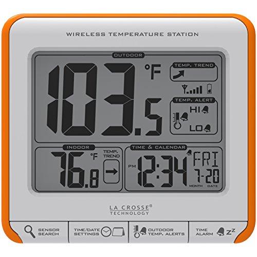 La Crosse Technology - Wireless Weather Station