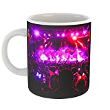 Westlake Art - Dance Show - 11oz Coffee Cup Mug - Modern Picture Photography Artwork Home Office Birthday Gift - 11 Ounce (A55C-06A7F)