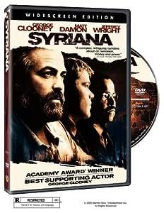 Syriana (Widescreen Edition)