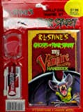 Ghost of Fear Street Complete Vampire Kit, R. L. Stine, 0671003453