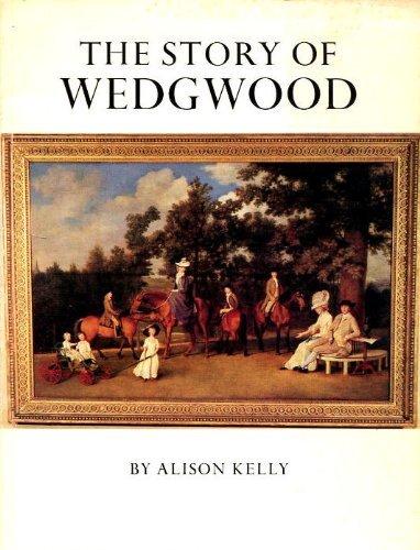 Story of Wedgwood