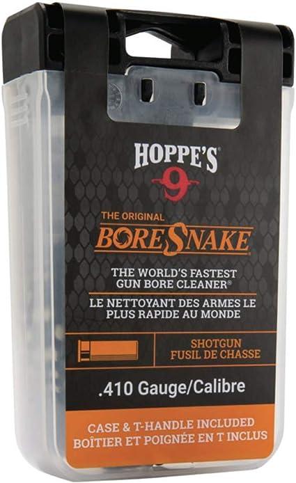 Bore Snake 410 GA Gauge 410G Boresnake Cleaning Kit Rifle Gun Cleaner Brush G12