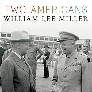 Two Americans Audiobook