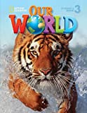 Our World 3: Workbook with Audio CD