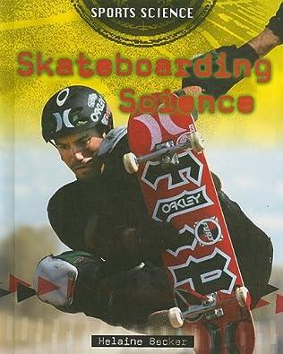 book cover of Skateboarding