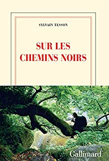 Sur les chemins noirs, Tesson, Sylvain