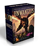 The Unwanteds Set, Lisa McMann, 1442494506