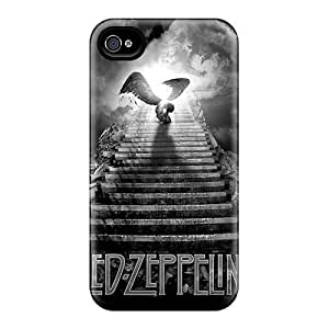 Iphone 6plus ZKC7336tOBp Unique Design Stylish Led Zeppelin Stairway To Heaven Pattern Scratch Resistant Hard Phone Cases -TimeaJoyce
